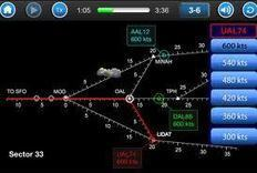 NASA Releases Free iPhone / iPad Educational Game App – Sector 33 Air Traffic Control | Exploring Amateur Astronomy | Scoop.it