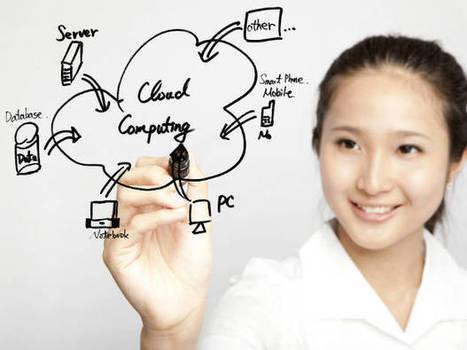 Rush to regulate cloud threatening Asia's progress - ZDNet | Asia | Scoop.it