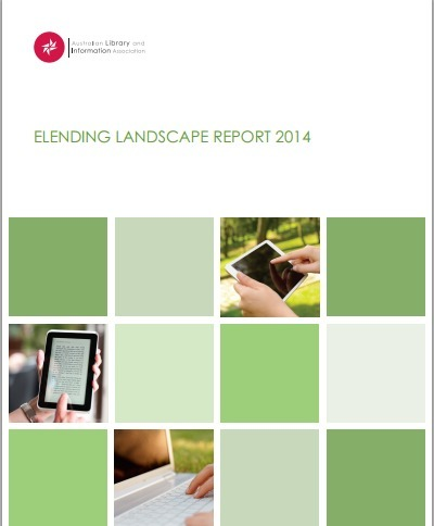 Elending Landscape Report 2014 | Library collections for learning | Scoop.it