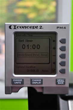 Ramp Up Your Rowing Workout With Undefined Rest | Indoor Rowing | Scoop.it