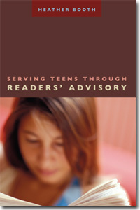 Serving Teens through Readers' Advisory - Books / Professional Development - Books for Public Librarians - Books for School Librarians - Products for Young Adults - ALA Store | Readers Advisory For Secondary Schools | Scoop.it