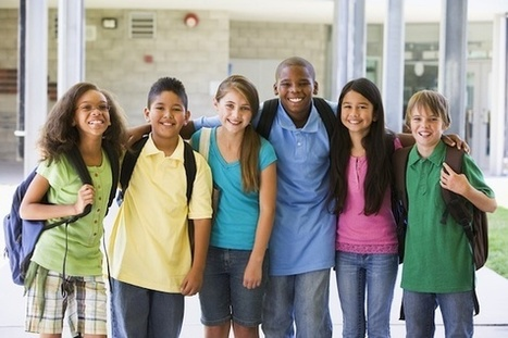 Culturally Responsive Teaching | responsive classroom | Scoop.it