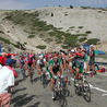 Mont Ventoux Cycle Climb