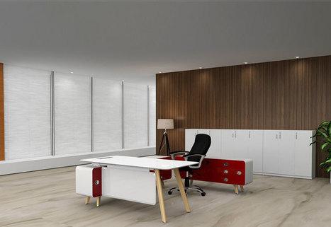 Modular Office Furniture Manufacturers India