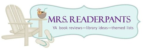 Mrs. ReaderPants: Fun Ideas for Library Orientation | Nambrok MARC Scheme | Scoop.it