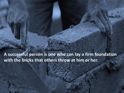 Inner-Strength BuildsConfidence | PEOPLE BUILDING | Scoop.it