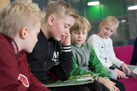 The simple strength of Finnish education - thisisFINLAND | Differentiated and ict Instruction | Scoop.it