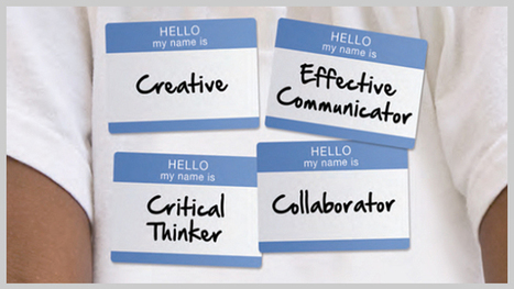 Thinking Skills for Students - EdTechReview™ (ETR)   Technology in Education   Scoop.it