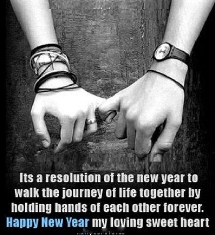 romantic new year 2016 wallpapers messages love quotes