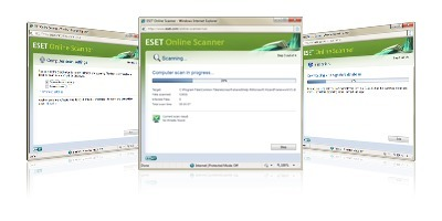 Free ESET Online Antivirus Scanner | ICT Security Tools | Scoop.it