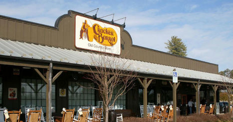 Liberals Now Attack Cracker Barrel Over Their Name, Want Them To Change It Due To Racism | MORONS MAKING THE NEWS | Scoop.it