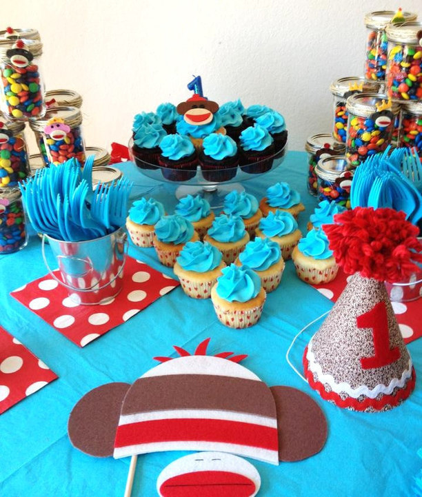 4 Cool Kids Outdoor Birthday Party Ideas To Bea