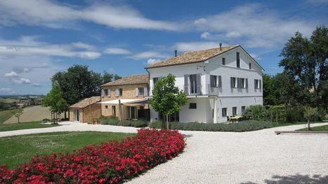 De Mooiste Vakantiehuizen : De mooiste vakantiehuizen in italië vaca