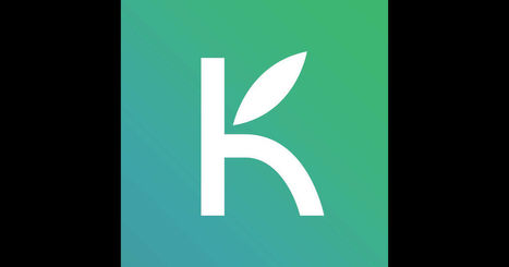 KaleKam - Eat Well with Friends on the App Store | iPads in Education Daily | Scoop.it