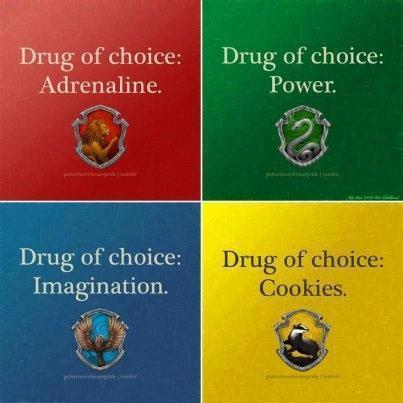 Harry Potter | Bellas Artes | Scoop.it