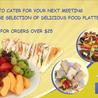 Catering Services Australia