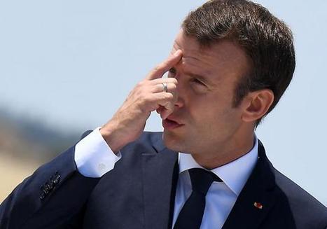 Les adhérents #EnMarche désertent (déjà) le parti | Around The World | Scoop.it