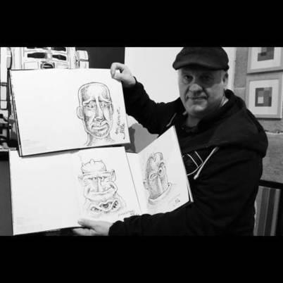 La fabrique des images volume 2 à la Galerie Philippe Gelot à Paris   Bande dessinée et illustrations   Scoop.it