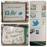 Real examples of social media for classroom use