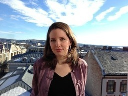 On the Hill: Amelia Showalter | Digital Politics | Scoop.it