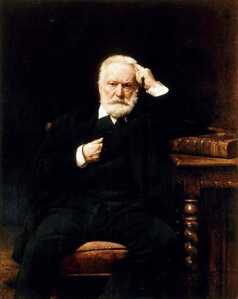 #142 ❘ Melancholia ❘ 1838 ❘ Victor HUGO (1802-1885)   # HISTOIRE DES ARTS - UN JOUR, UNE OEUVRE - 2013   Scoop.it