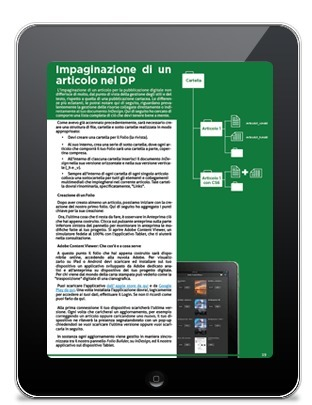 Scarica La Guida Su Come Si Crea Una Rivista Digitale Per iPad | Creare Riviste Digitali Per iPad: Ultime Novità | Scoop.it