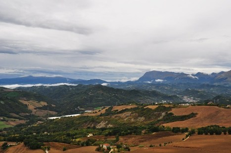 Montefalcone Appennino | Le Marche another Italy | Scoop.it