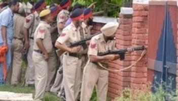 Gurdaspur attack: Terrorists came from Pakistan