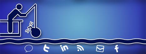 Di pesca con le bombe a mano, Web e Social Media Marketing   Social Media War   Scoop.it
