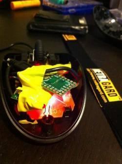 Sécurité : une souris pour hacker un réseau sécurisé | Sécurité informatique | Scoop.it