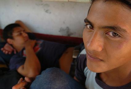 MIGRATION-MEXIQUE: Au Mexique, fin du voyage pour les enfants migrants | partir-venir | Scoop.it