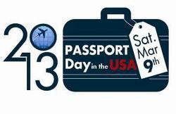March 9 is Passport Day in the USA. Who knew? The Law Library at SUNY Buffalo did! | Library Collaboration | Scoop.it
