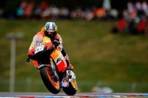 MotoGP Rider of the Year vote: 1st | Page 1 | MotoGP News | Dec 2012 | Crash.Net | MotoGP World | Scoop.it