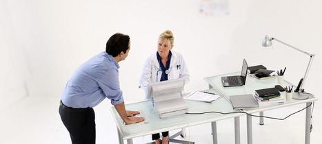 Impeto lance le dépistage du diabète en pharmacie | De la E santé...à la E pharmacie..y a qu'un pas (en fait plusieurs)... | Scoop.it
