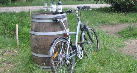 Vélo & Dégustations en soirée! - Ateliers de Bardins - Dégustations, visites et découverte de vignobles | World Wine Web | Scoop.it