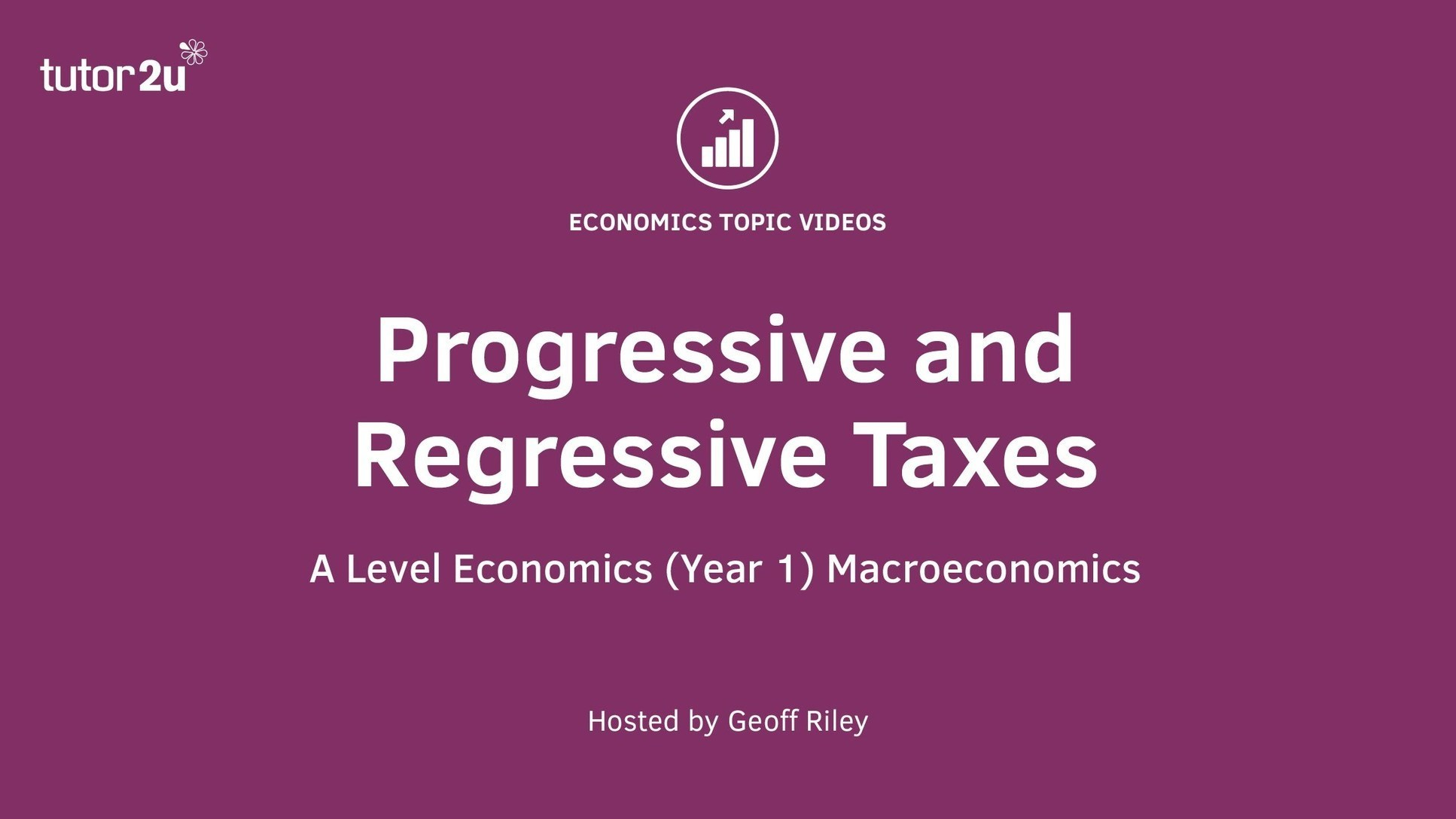 comparing progressive and regressive taxes essay