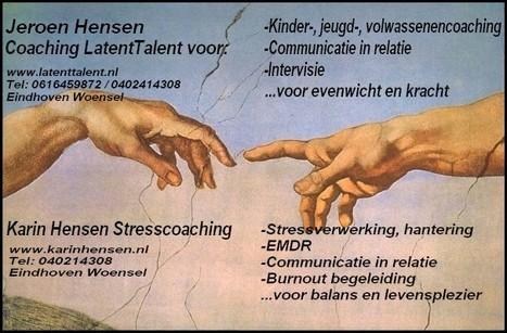 Kindercoaching www.latenttalent.nl | Coaching kinderen | Scoop.it