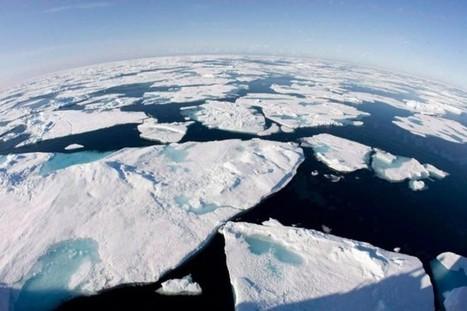Pour chaque tonne d'émissions de CO2, trois mètres carrés de glace s'évaporent | Climat | Développement durable et efficacité énergétique | Scoop.it