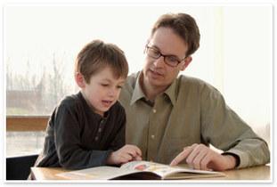 La familia y el desarrollo temprano de la fluidezlectora. | Formar lectores en un mundo visual | Scoop.it