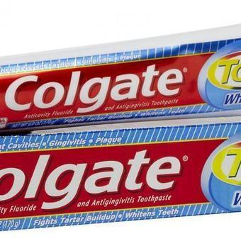 Attention, danger: Colgate a utilisé un produit chimique cancérigène dans ses dentifrices depuis 1997   Toxique, soyons vigilant !   Scoop.it
