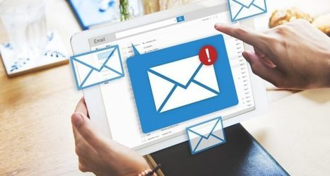Cómo seleccionar una herramienta de email marketing: criterios y funcionalidades necesarias | Marketing Digital | Scoop.it