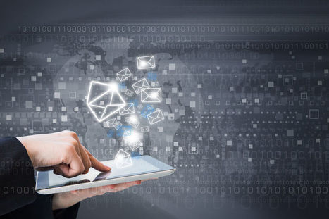 Why Email Marketing Is Great For SMBs | Curation, Social Business and Beyond | Scoop.it