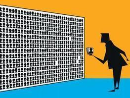Hyped or Annoying, Big Data is here to stay in 2015   Implications of Big Data   Scoop.it