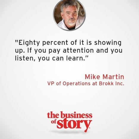 How to Make Your Brand Story Your Customers' Story | PR & Communications daily news | Scoop.it