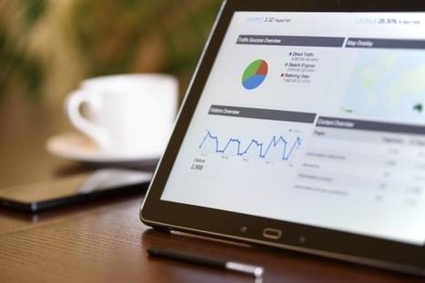 Herramientas para la visualización de datos (II) - BiblogTecarios | Educacion, ecologia y TIC | Scoop.it