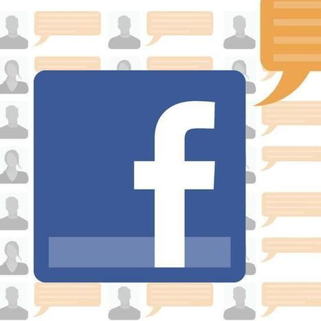 Facebook Finally Adds 'Reply' Option to Comments | Social Media for Optometry | Scoop.it