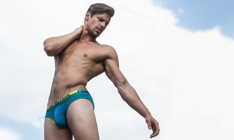 CAMPAIGN: C-IN2 2016 by Rick Day - Image Amplified | THEHUNKFORM.NET | Scoop.it