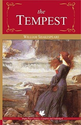 the use of magic to alter the reality in the tempest by william shakespeare 23032015 unreliable histories: language as power  the tempest has always been shakespeare's  is prospero's power mystical or firmly based in reality,.
