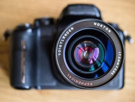 Voigtlander Nokton 17.5mm f/0.95 Review Voigtlander NOKTON una revisión de uno de los lentes más codiciados para Cine Digital con apertura ultra rápida de f/0.95 !!!! | COMPACT VIDEO & PHOTOGRAPHY | Scoop.it