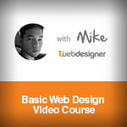 Basic Web Design Video Course – Wireframing, Photoshop Tools & Panels, and Designing  [Part 1] | Computer Applications for Educators and Librarians | Scoop.it